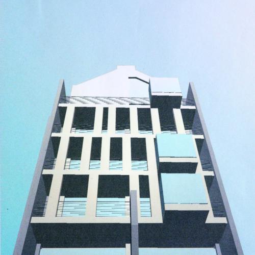 VIA MANFREDI_PC - ARCHITETTO PAOLO PAGANI