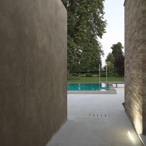 PISCINA S. GIORGIO - ARCHITETTO PAOLO PAGANI