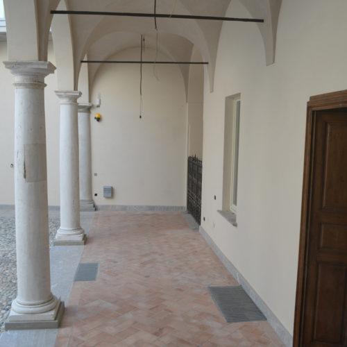 PALAZZO ROCCI NICELLI - ARCHITETTO PAOLO PAGANI