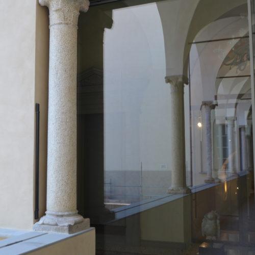 PALAZZO CIGALA FULGOSI - ARCHITETTO PAOLO PAGANI