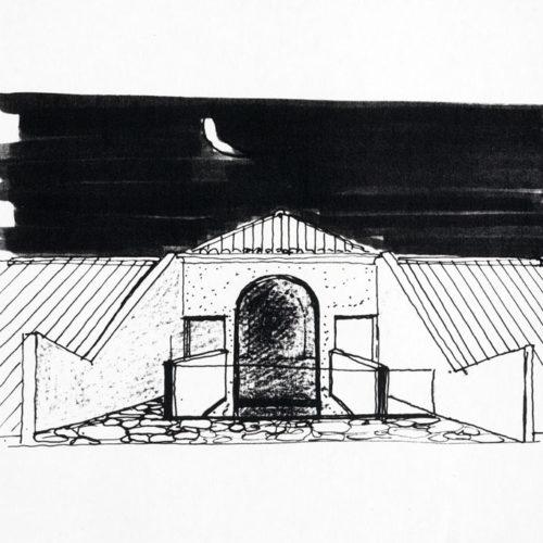 VILLASIMIUS - ARCHITETTO PAOLO PAGANI