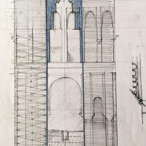 MAROCCO RISTORANTE_ON GOING - ARCHITETTO PAOLO PAGANI